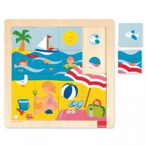 Puzzle verano