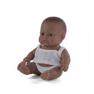 Bebé niño latino