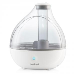 Humidrop humidificador vapor frío con esencia 1,5litros