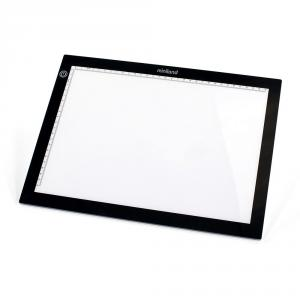 Tablero de luz A4 lightpad