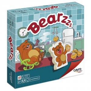 Juego cooperativo Bearzz