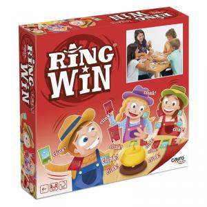 Ring Win juego de mesa
