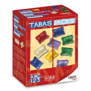 Juego clásico de Tabas