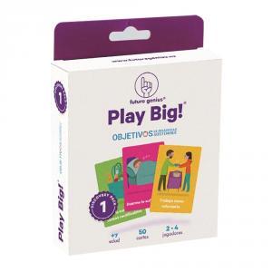 Play Big objetivos de desarrollo sostenible Discovery Pack 1