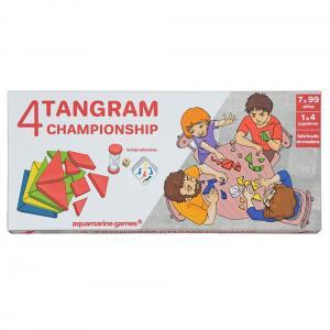 4 tangram championship