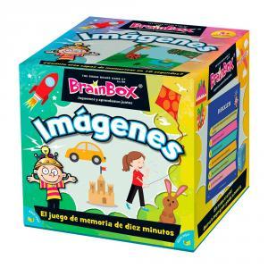 Brainbox imágenes juego memoria