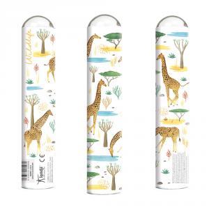 Caleidoscopio jirafas wildlife