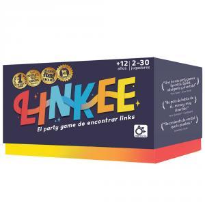 Linkee juego de preguntas