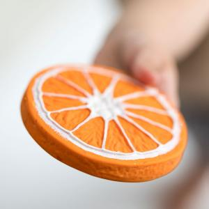Mordedor Clementino the Orange