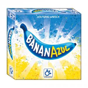 Bananazul juego de cartas
