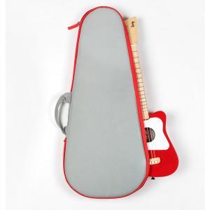 Funda guitarra Mini Loog