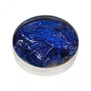 Plastilina inteligente agua de Neptuno purpurina