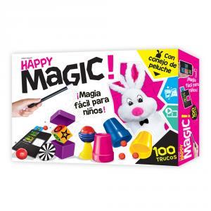 Happy Magic (100 trucos)