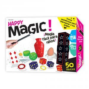 Happy magic (50 trucos)