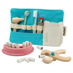 Set de dentista madera