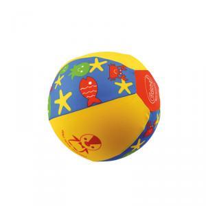 Balón con globo