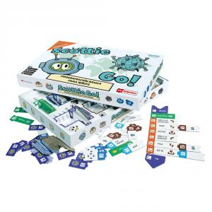 Scottie Go EDU español juego de programación