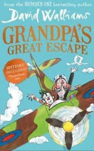 Grampa´s great escape