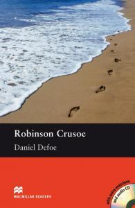 ROBINSON CRUSOE.Pre-Int..MACMILL