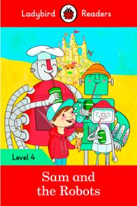 SAM AND THE ROBOTS (LB)