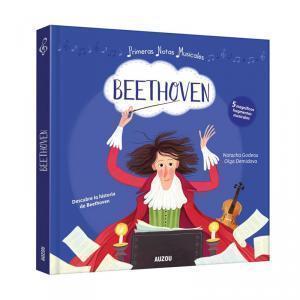 Primeras notas musicales: Beethoven