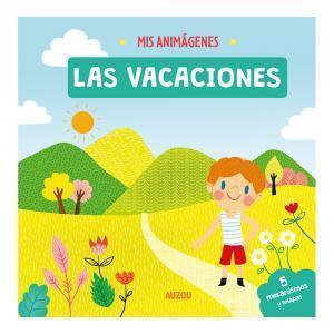 Animágenes: las vacaciones