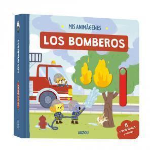 Animágenes: los bomberos