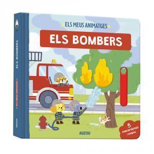 Els meus animatges: els Bombers