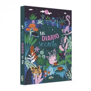 Mi diario tropical secreto