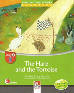 THE HARE AND THE TORTOISE   CD/CDR