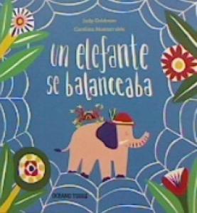 ELEFANTE SE BALANCEABA, UN