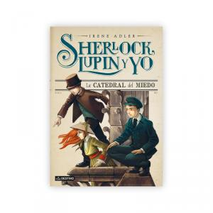 Sherlock, lupin 4: Catedral del miedo