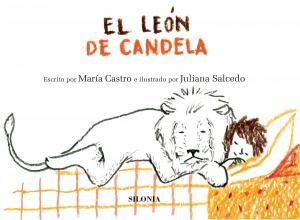 El león de Candela