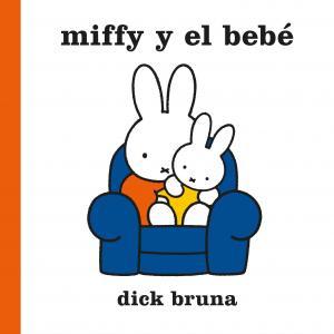 Miffy y el bebé