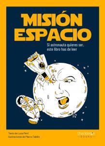 Misión espacio