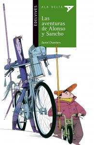 Las aventuras de Alonso y Sancho