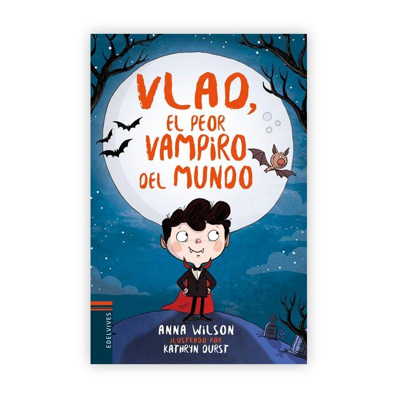 Vlad 1: El peor vampiro del mundo
