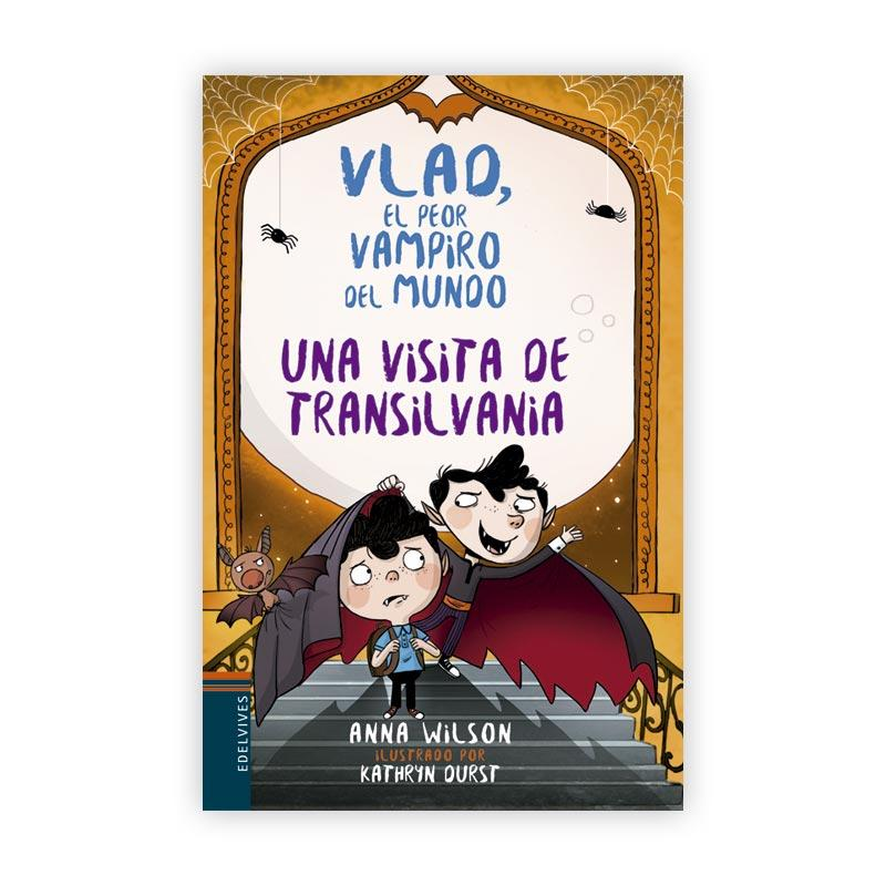 Vlad 3: Una visita de Transilvania