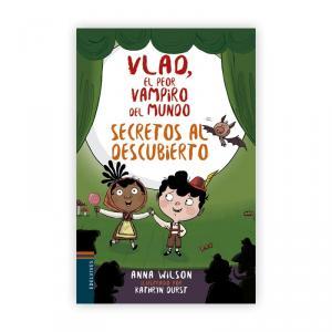 Vlad 4: Secretos al descubierto