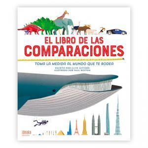 El libro de las comparaciones