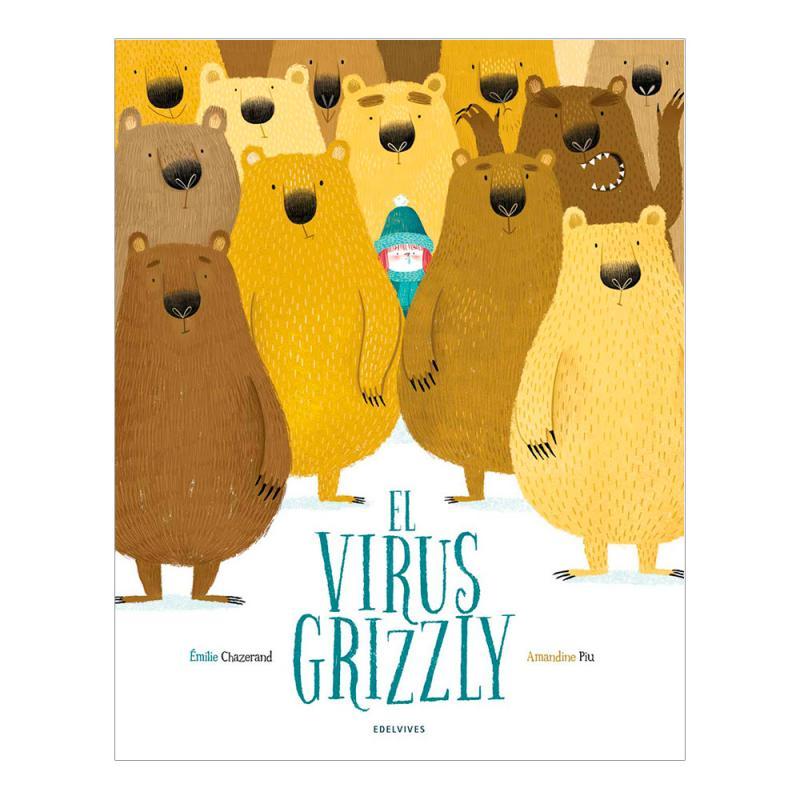 El virus Grizzly