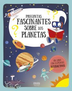 Preguntas fascinantes sobre los planetas