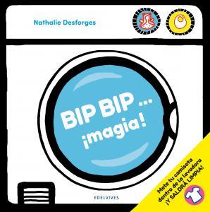 BIP BIP... ¡magia!