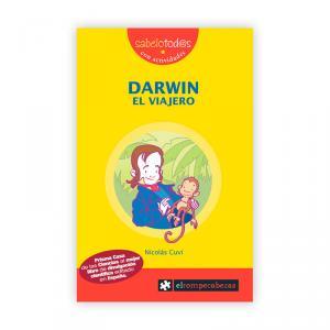 Darwin, el viajero
