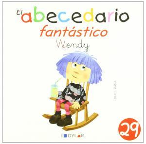 AF 29: Wendy. Dylar