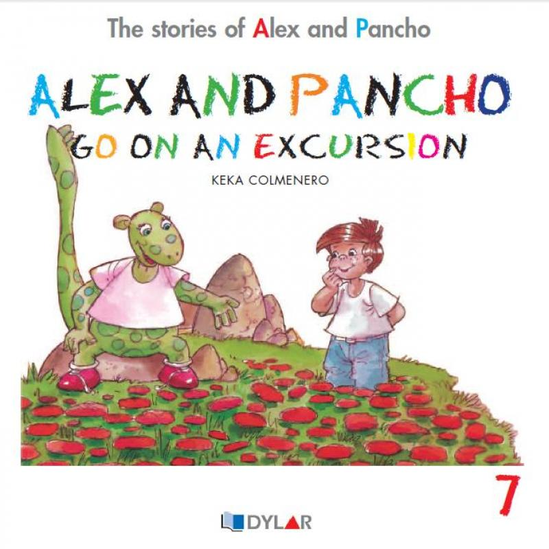 Alex and Pancho go on an excursion. Dylar 7