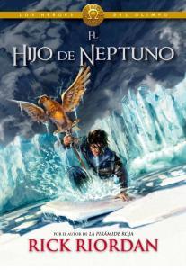 Los héroes del Olimpo 2. El hijo de Neptuno (Percy Jackson)