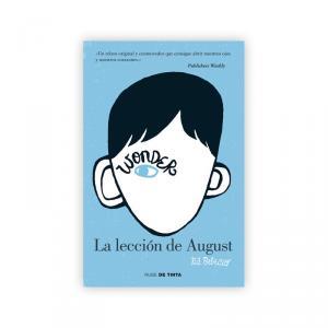Wonder, la lección de August