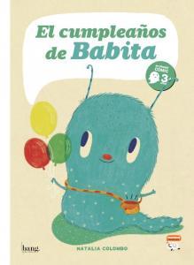 El cumpleaños de Babita (cómic)