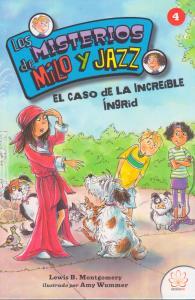 Los misterios de Milo y Jazz